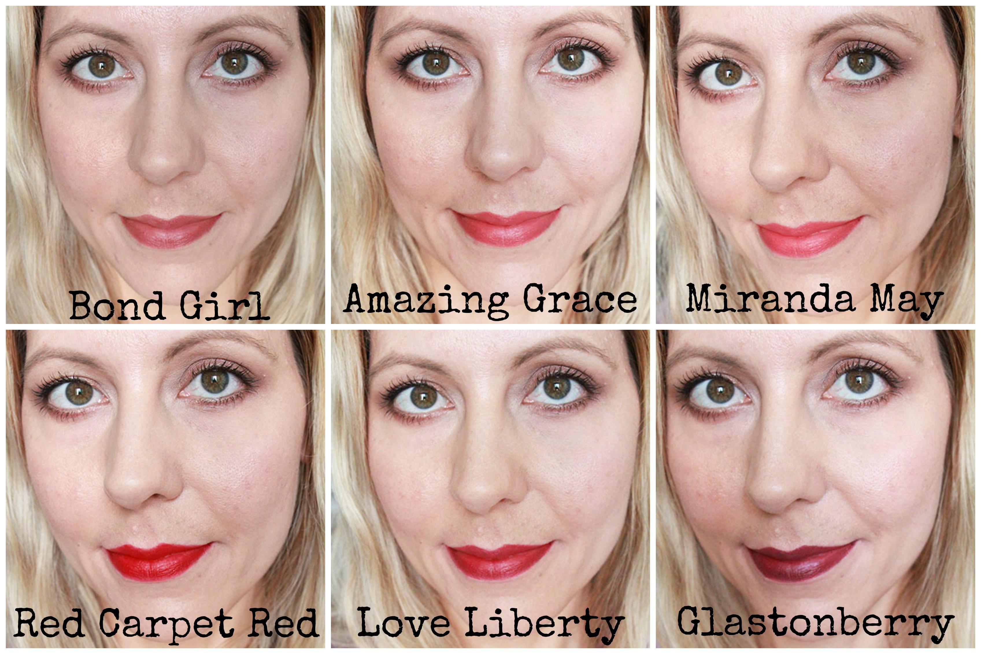 39f082519 Best Matte Lipsticks  Charlotte Tilbury s Matte Revolution Lipsticks ...
