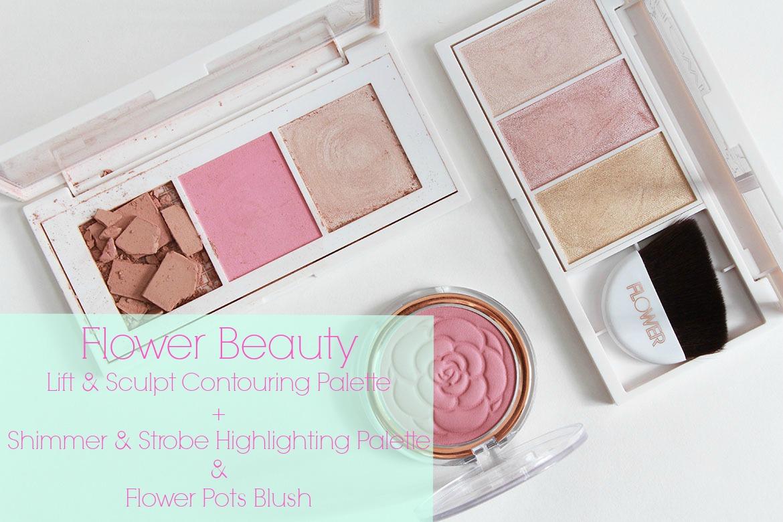 Flower beauty lift sculpt contouring palette highlighting flower beauty lift sculpt contouring palette highlighting palette blush izmirmasajfo