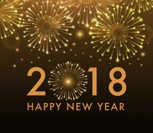 Happy New Year + Annual Favorites Start TOMORROW!!!